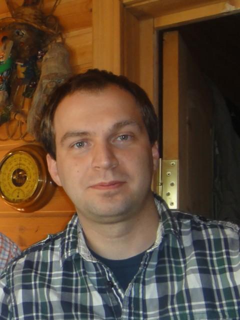 Дмитрий, Канада, Монреаль, 39 лет