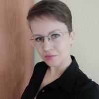 Елена, Россия, Волгоград, 35 лет