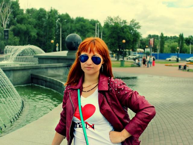 Анна, Россия, Воронеж, 28 лет