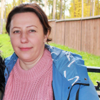 Юлия, Россия, Ногинск, 38 лет