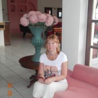 Елена, Москва, м. Митино, 46 лет