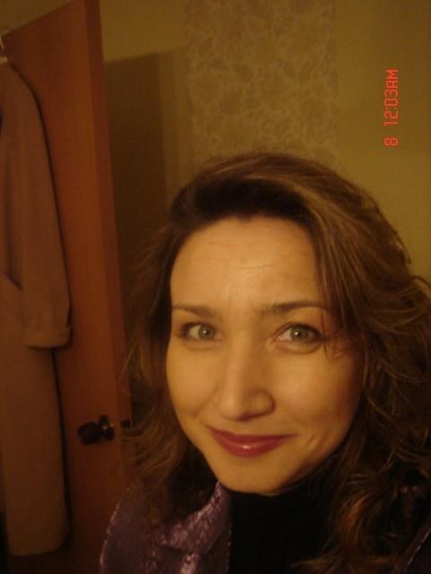 Марина, Россия, Санкт-Петербург, 40 лет, 2 ребенка. Хочу найти Своего мужчину.