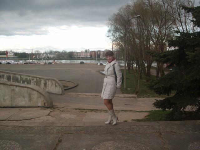 Юлия, Россия, Великий Новгород, 31 год