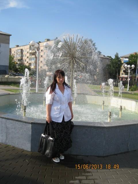 Юлия, Россия, Губкин, 50 лет