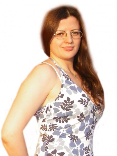 Алена, Россия, Видное, 41 год