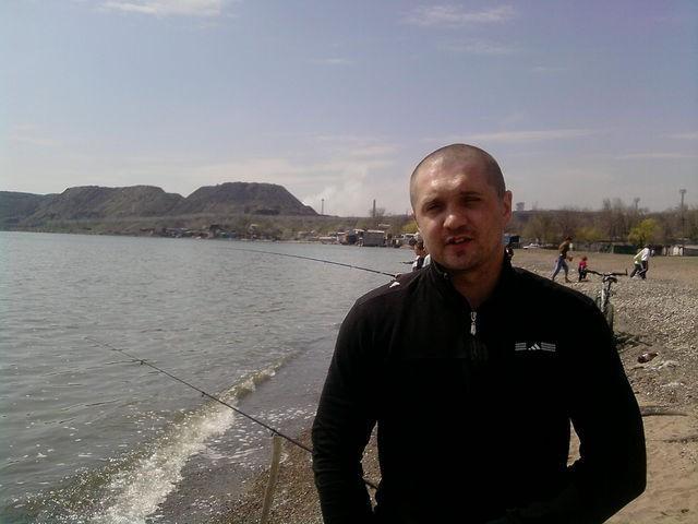 мужчиной украины с знакомство