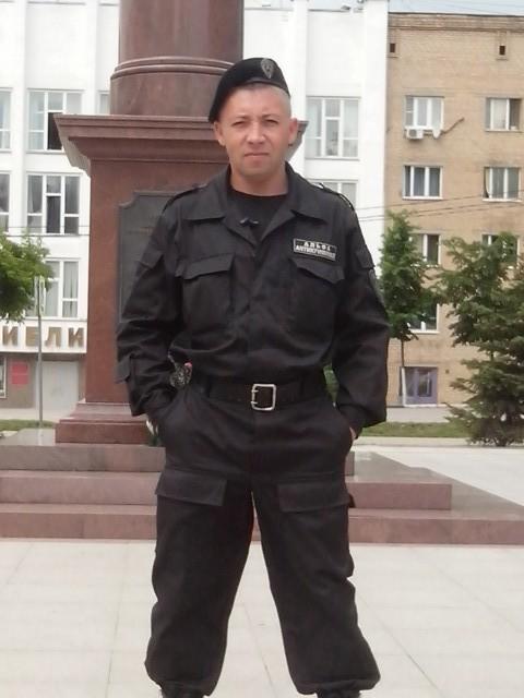 Сергей, Россия, Яхрома, 36 лет