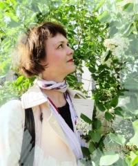 Ольга, Россия, Кириллов, 48 лет