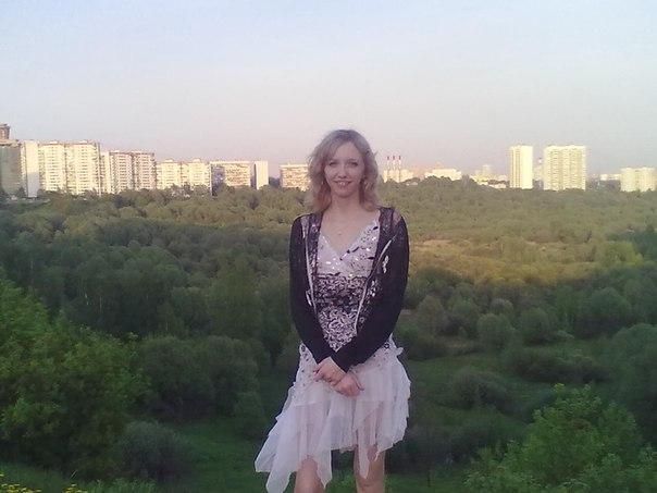 светлана, Россия, Гаврилов Посад, 29 лет