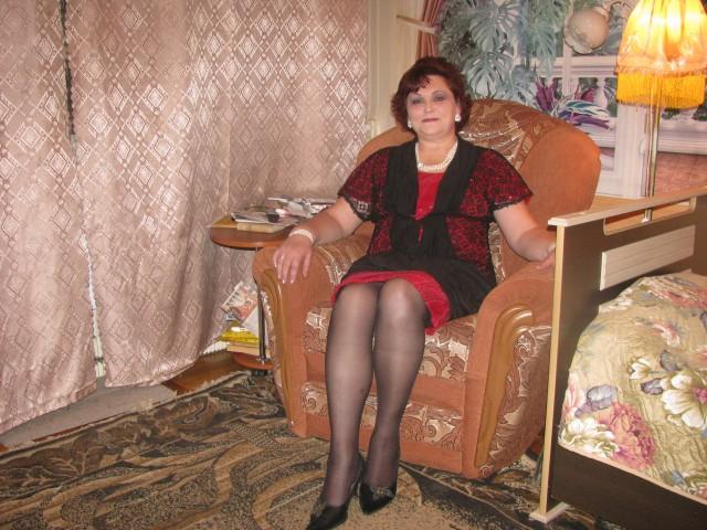 Ольга, Россия, Дмитров, 59 лет
