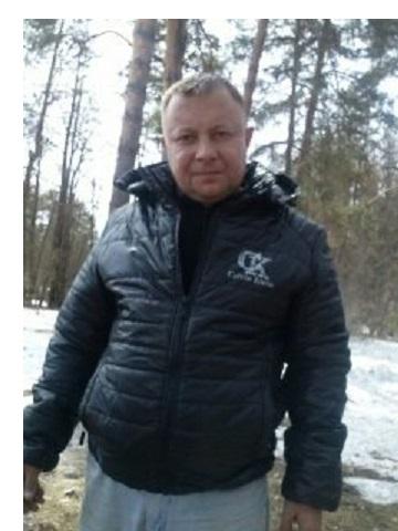 Михаил, Россия, Куровское, 46 лет