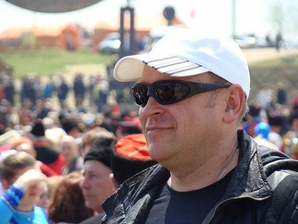 Виталий, Россия, Темрюк, 45 лет