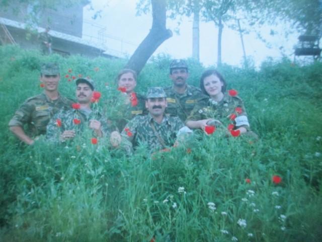 Лилия, Россия, Курск, 44 года