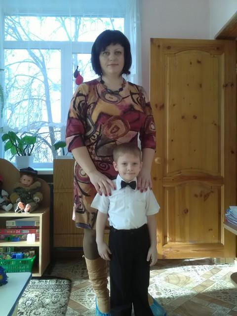 Лилия, Россия, Курск, 43 года