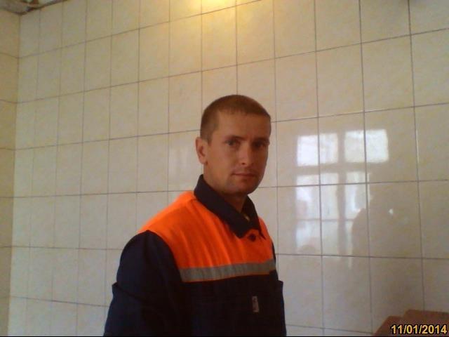 андрей, Россия, Темрюк, 34 года