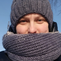 Александра, Россия, Чехов, 40 лет