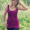 Наташка, Беларусь, Гродно, 20 лет, 1 ребенок. Хочу найти надёжного, умеющего любить мужчину, которому чужие дети не помеха