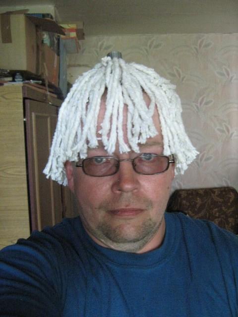Олег, Россия, Судогда, 46 лет