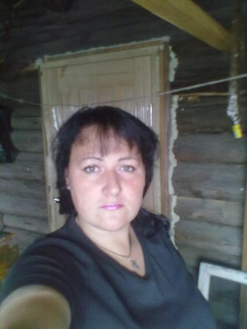 МАРИЯ, Россия, Шацк, 37 лет