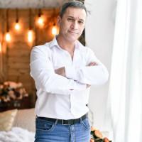Сергей, Россия, Серпухов, 43 года