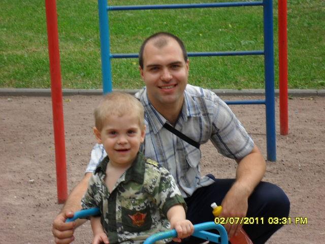 Николай, Россия, Дрезна, 32 года
