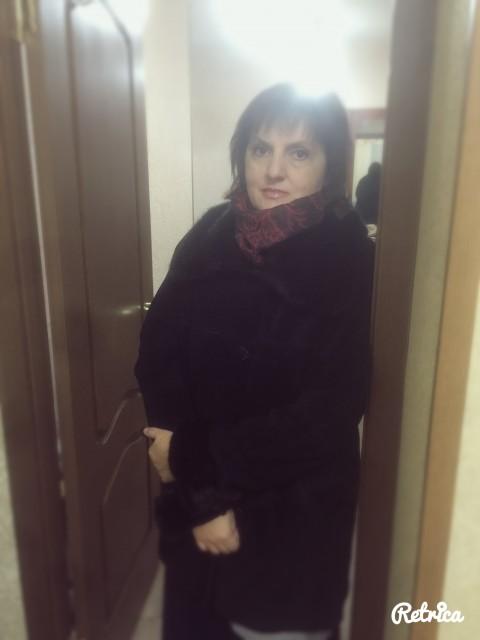 Татьяна, Россия, Темрюк, 50 лет