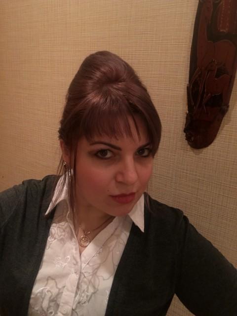 Ольга, Россия, Мытищи, 36 лет