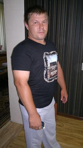 denis, Россия, Домодедово, 36 лет