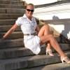 Светлана, Россия, Москва, 35 лет, 1 ребенок. Хочу найти Жить в одиночестве куда лучше, чем жить среди невыполненных обещаний и поддельной любви..