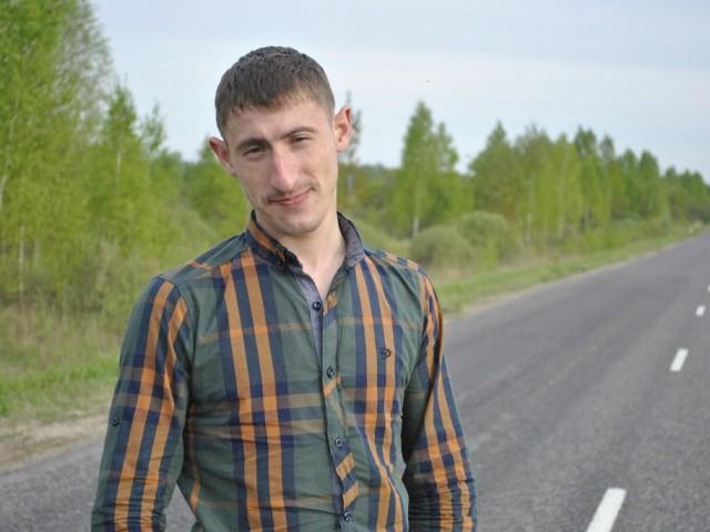 Василий, Россия, Электросталь, 26 лет