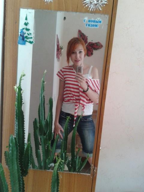 Полина, Россия, Нижний Новгород. Фото #284581