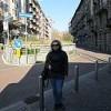 ale na, Италия, Милан, 36 лет. сайт www.gdepapa.ru