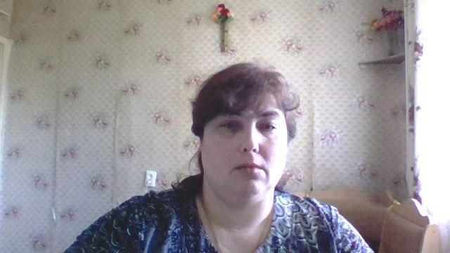 Наталья Лапина, Россия, Вичуга, 43 года