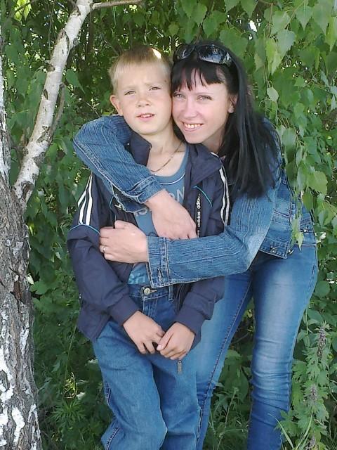 екатерина, Россия, Темников, 36 лет