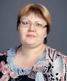 Елена, Россия, Покров, 46 лет