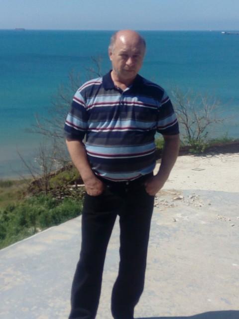 Алексей, Россия, Славянск-на-Кубани, 55 лет