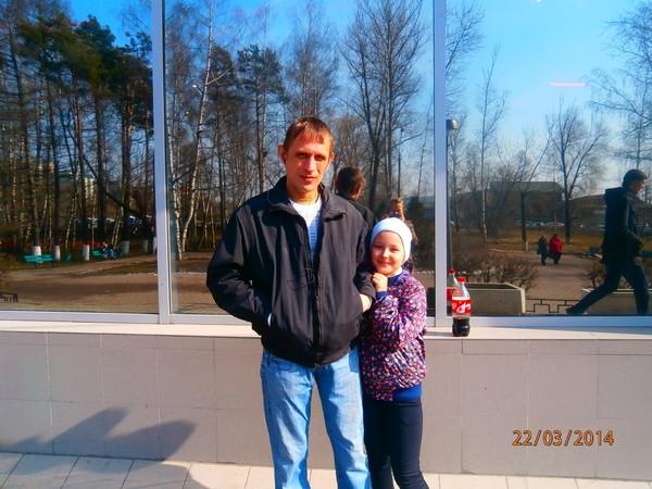 Александр Нефедьев, Россия, Наро-Фоминск, 44 года
