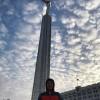 Семён, Россия, Москва. Фотография 714649