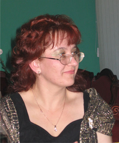 Sexy and passionate women Marina Keyko, 52 years old, from Belarus, Grodno