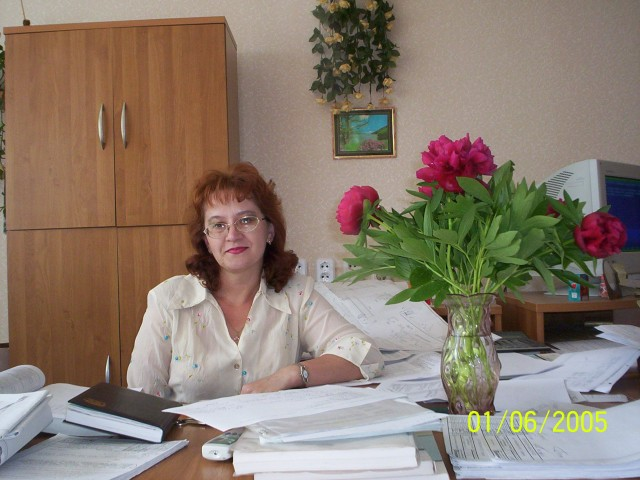 Marina Keyko, 52 years old, from Belarus, Grodno