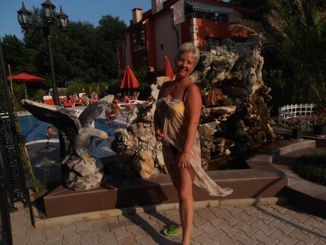 Oksana, 44 years old, from Belarus, Slutsk