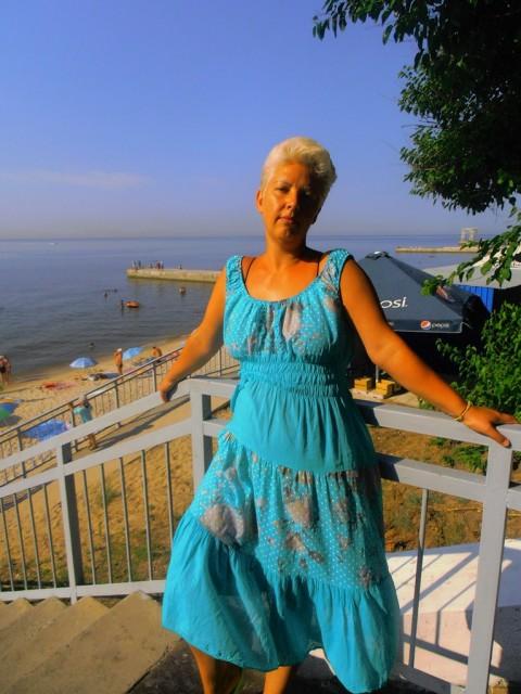 Gentle and kind women Oksana, 44 years old, from Belarus, Slutsk