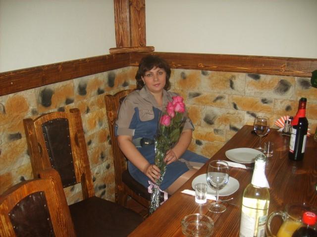 Елена, Россия, Орехово-Зуево, 40 лет