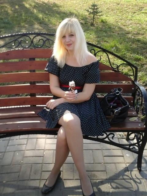 Kseniya, 33 года