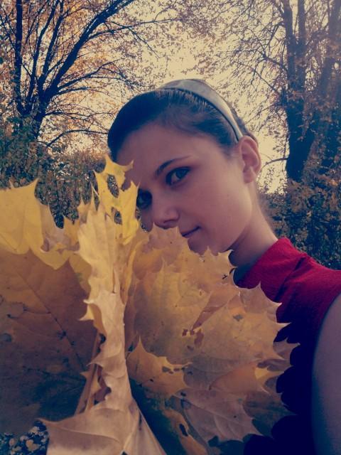 Nika, 25 years old, from Ukraine, Krasnyiy Luch