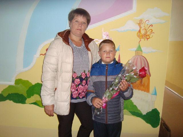 татьяна косолапова, Россия, Оса, 40 лет