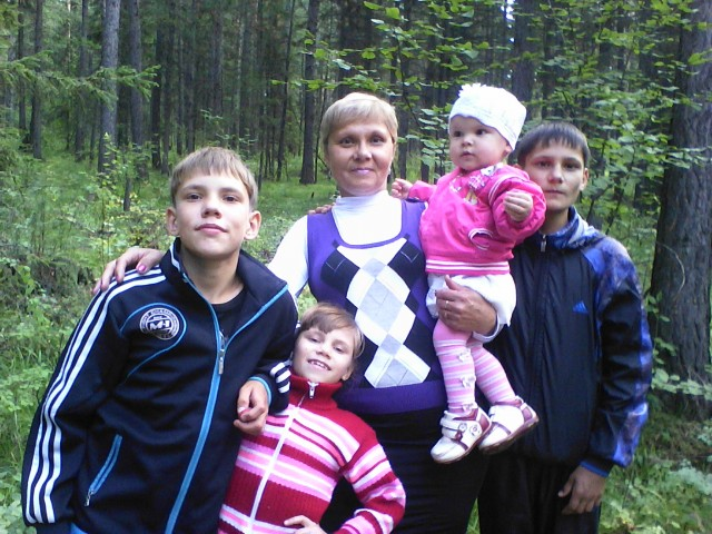 Elena, 51 years old, from Russia, Irkutsk