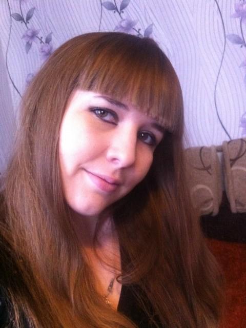 Мария, Россия, Боровск, 28 лет
