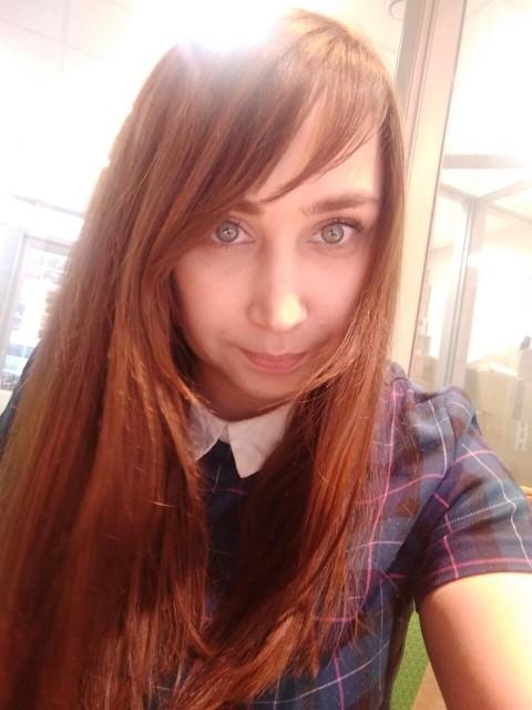 Катерина, Россия, Москва, 32 года, 1 ребенок. Хочу найти Родного, гармоничного, с космическим взаимопониманием.Готова принимать и любить всех тараканов в гол