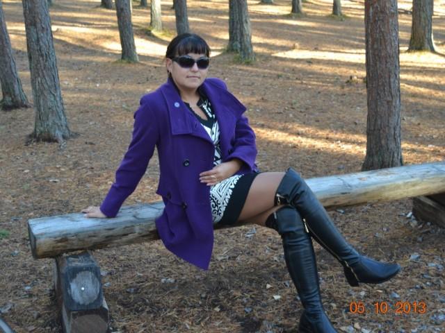 Марина, Россия, Тосно, 38 лет